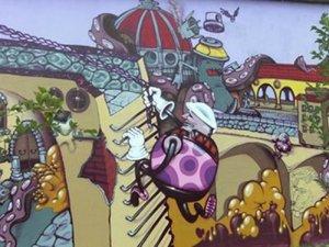 murales fortezza